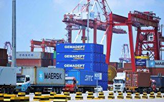 大陸5月份進出口雙降 進口降幅創4年最大