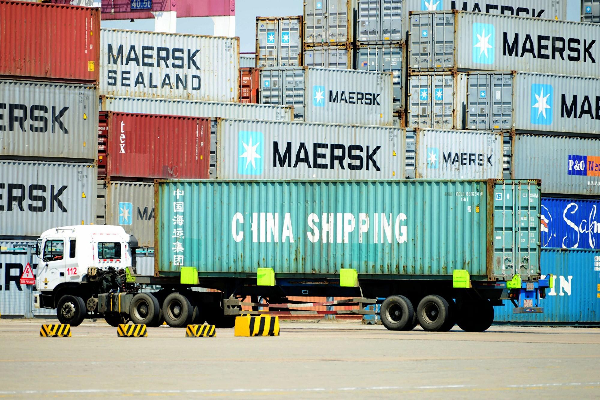 中共推遲發佈1月貿易數據 市場預計大跌