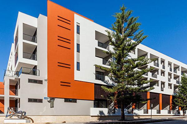 【高力國際珀斯房地產專欄】NABERS首登珀斯 助公寓業主獲悉被隱藏的水電費