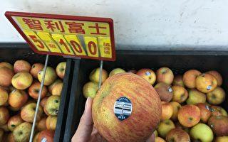 進口水果標籤大解析!一個動作去除農藥更安心