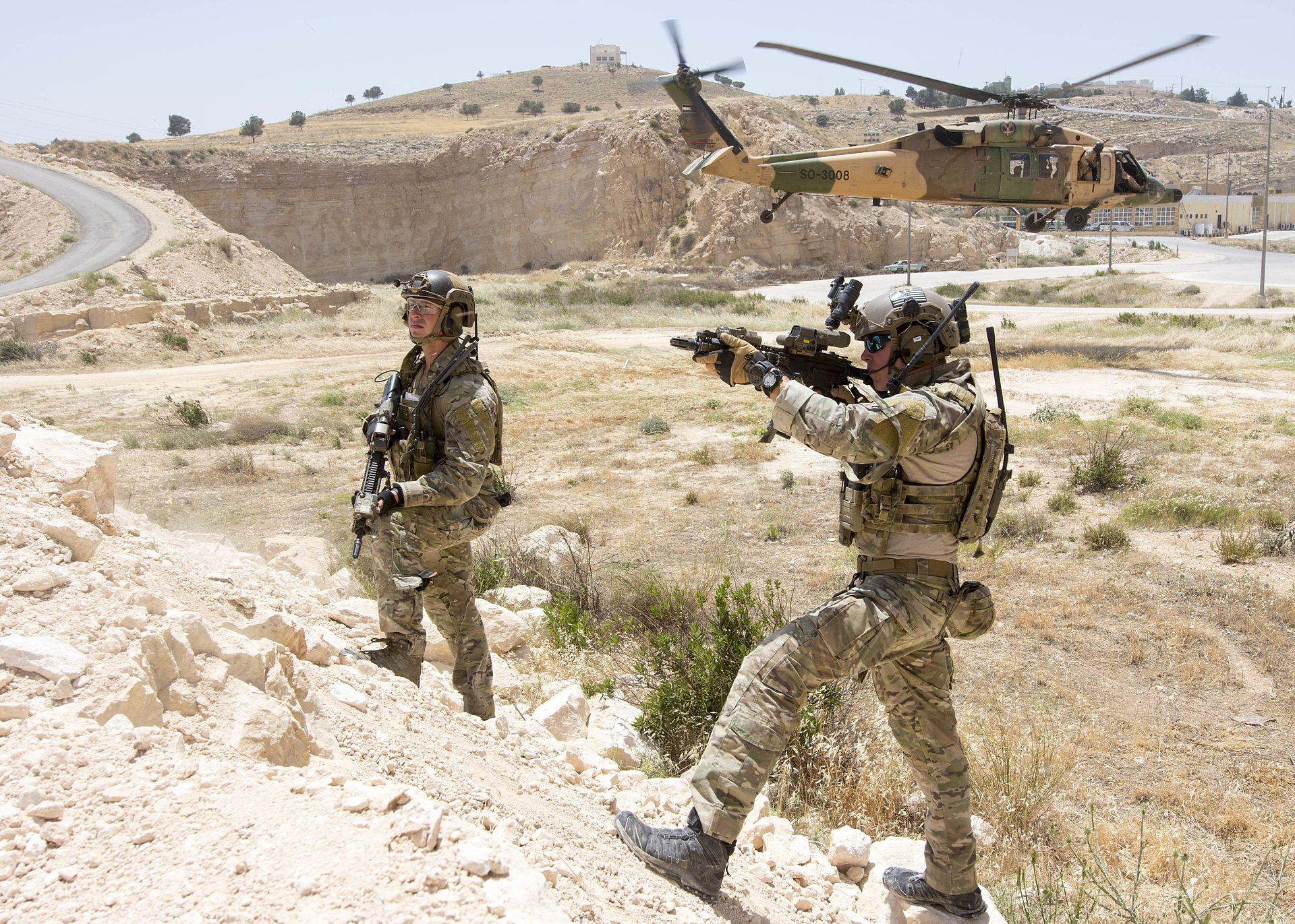 美軍如何在15分鐘內鑑定巴格達迪的身分?