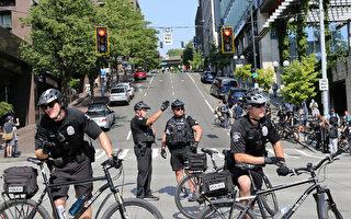 西雅图警察局长推文引发关注