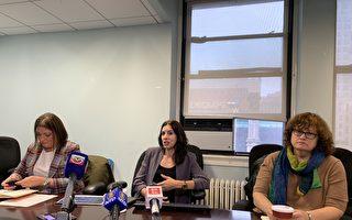紐約市府決意關閉雷克島 華埠建監獄