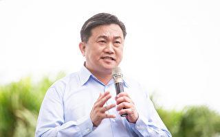中共代表未获美签缺席太空大会 立委:报应