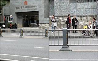 黄琦母患病 遭长期软禁 控当局阻聘律师