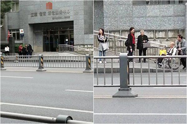 黃琦母患病 遭長期軟禁 控當局阻聘律師