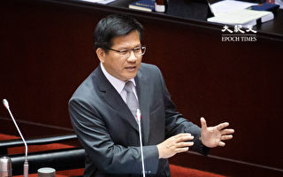 台交通部长:国家需要机场政策