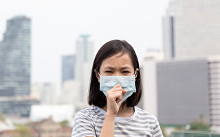 医师警告,今年霉浆菌感染在台湾可能爆发大流行。(Shutterstock)