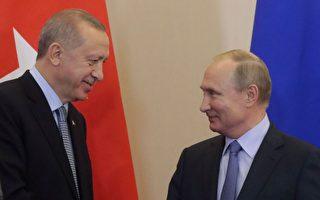 土耳其:不必再进攻叙利亚
