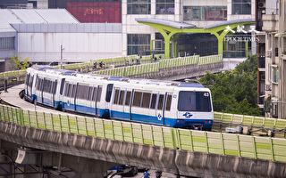 北捷台北车站增热显像仪 旅客体温逾38度拒载