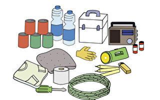 加州地震頻發   人們震前該做哪些準備?