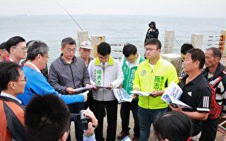台中港北堤全面開放 今試營運