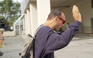 污毁《大纪元》报箱 多伦多案犯2次被警抓
