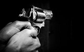访友突遇歹徒持枪闯屋 维州男子无辜遭枪击致残