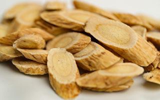 黄耆有补气、增强免疫力等许多有益功效,但食用时也有一些注意事项。(Shutterstock)