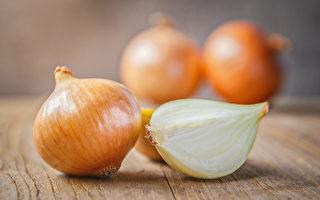 醋洋葱有益于抗三高,有多种食疗效果。(Shutterstock)