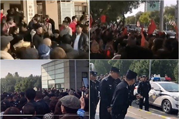 袁斌:郭小川女儿的遗书与北京香堂强拆事件