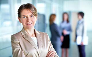 民调:仅1成年轻人认为CEO应是女性