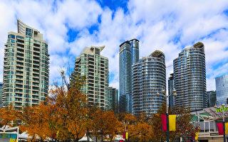 多伦多郊区公寓房价涨幅超市区