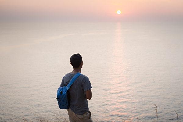 俗話說「塞翁失馬,焉知非福」。我在高中的漢語課學到了這句格言。那時,我唯一的感想是「天底下哪有這種事」。(Shutterstock)