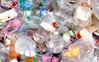 加塑料垃圾戶排名 雀巢和Tim Hortons再奪冠