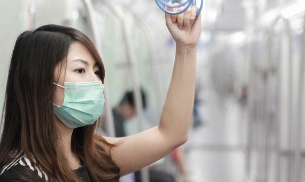 台湾3例发烧均被排除 非武汉不明原因肺炎
