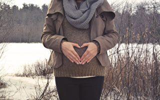 怀孕九个月竟一无所知 澳两女子意外做母亲
