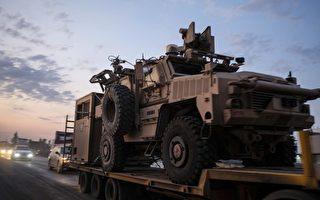 美将向叙利亚派遣部队 防ISIS入侵油田