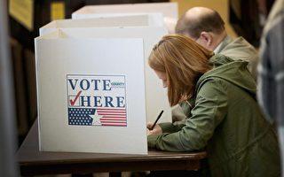 """半数""""铁锈带""""选民:经济状况比四年前要好"""