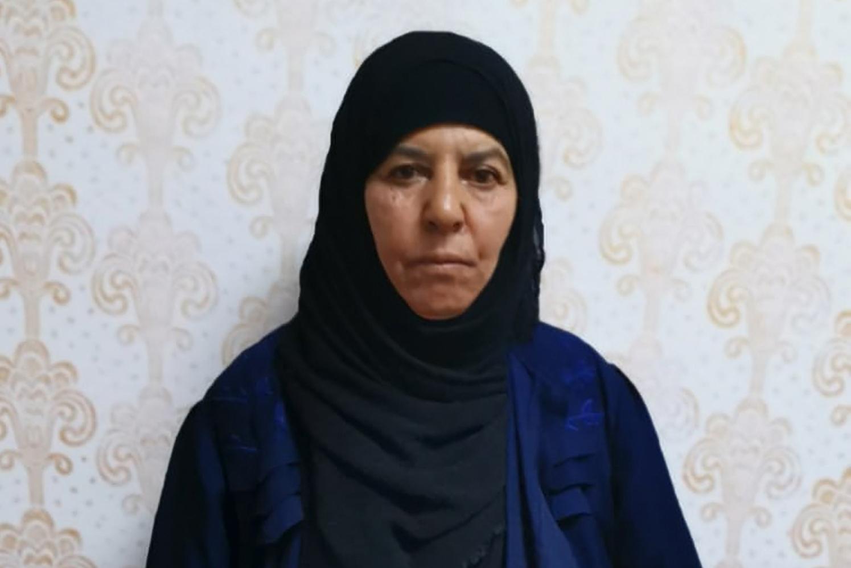 活捉巴格達迪姐姐 土國:堪比挖到情報金礦
