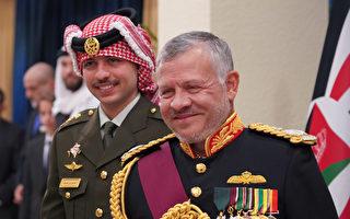 约旦挫败一起恐袭阴谋 美以外交官躲过一劫