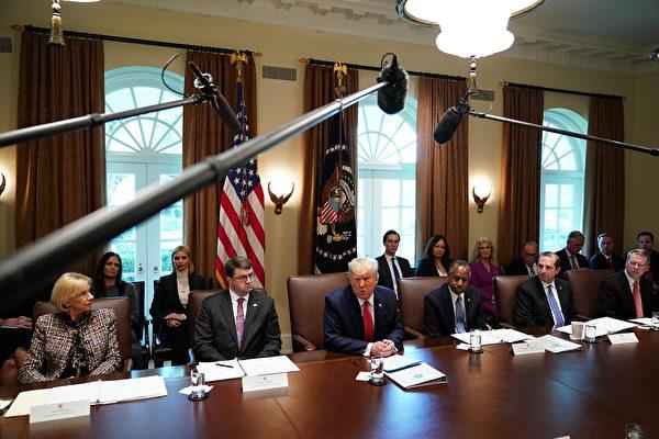 川普:若美中不達協議 將再提高關稅