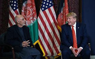 感恩節突訪阿富汗 川普宣布恢復塔利班和談