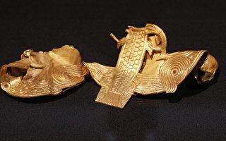 史上最大撒克逊宝藏 大英博物馆获新解读