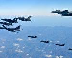 美韩暂停冬季联合空演 为半岛无核化铺路