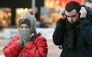 北極寒流下週襲美 將有170個破低溫紀錄