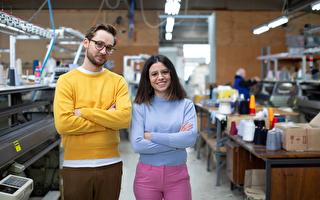 100%澳洲制造美利奴羊毛衫受追捧 家族品牌McIntyre行销全球
