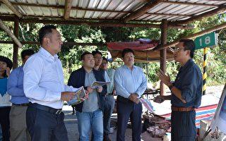 藤枝森林遊樂區 明年3月有望開放入園