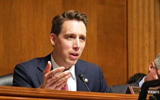 美参议员:参议院应就香港人权法案立即投票