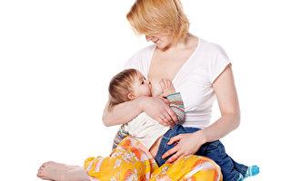 四個月以上寶寶 母乳餵哺問題