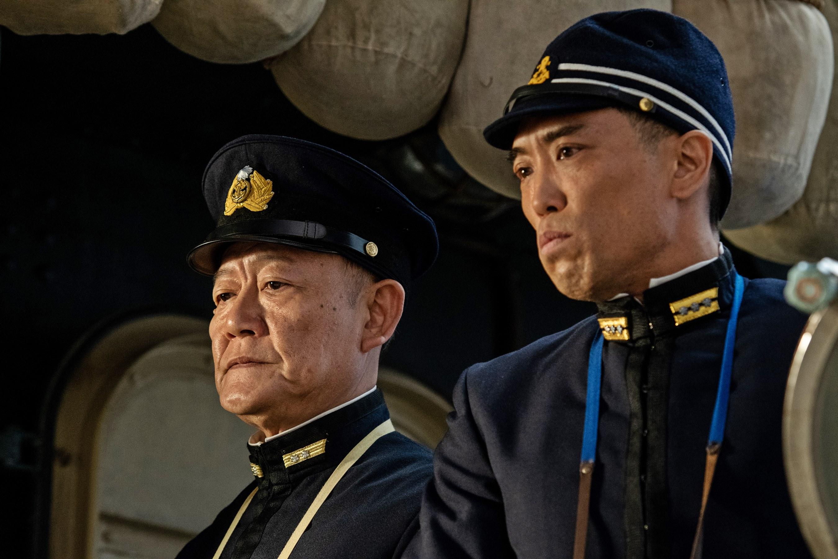 《決戰中途島》上映時正值中美貿易戰高峰,該片獲得了中國企業博納電影集團8000萬美元的資金,其內容批評了中國長期的競爭對手日本的戰時暴行。(雙喜電影提供)