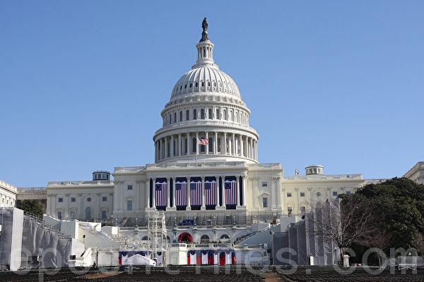美國會通過香港法案意義重大 中共玩火燒身