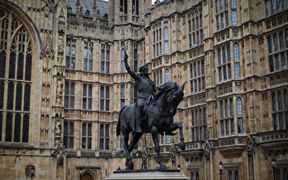 英國正式立法 抵制中共活摘器官