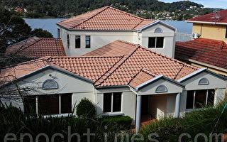 墨爾本房價漲幅領先全澳