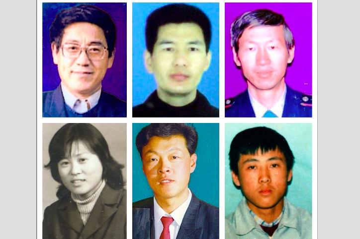 政府公務員因修煉法輪功遭迫害致死綜述(4)