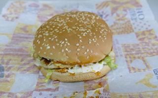送餐公司进军悉尼 免费赠送一万个汉堡包