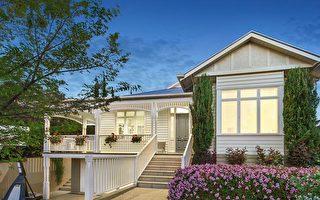 墨尔本房地产:Brighton区两房打包出售 售价超400万