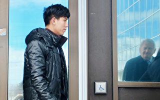 留加中國學生范博喬誤殺罪成 判囚5年
