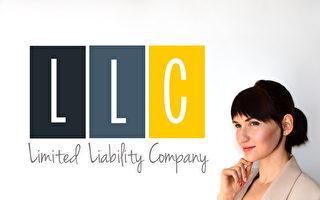 """设立""""有限责任公司LLC""""保护资产的做法"""