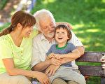 建立親子的放鬆時間